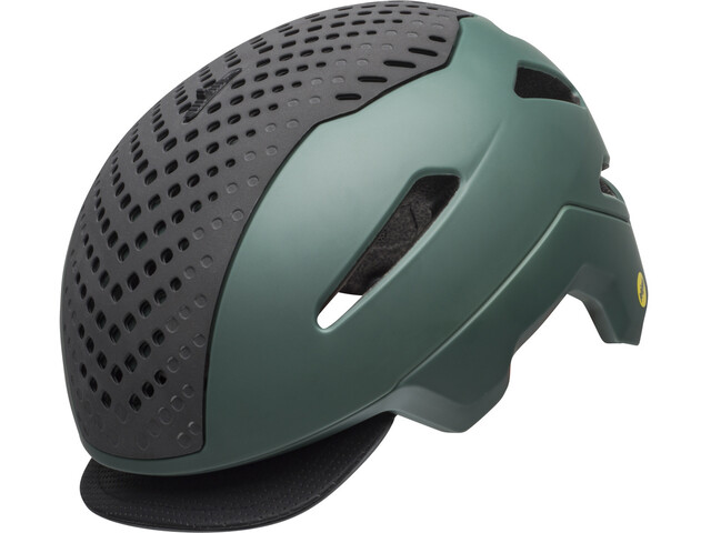 Bell Annex MIPS Casque, tactical matte/gloss dark green